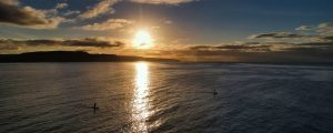 Way Forward - Sunrise Boarders